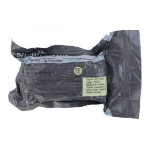Notfall Bandage militärisch
