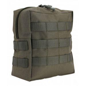 Reißverschlusstasche Standard L