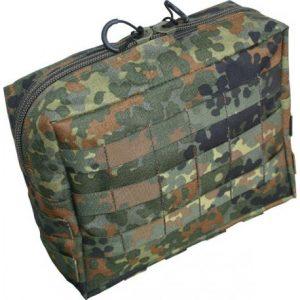Reißverschlusstasche Standard XL