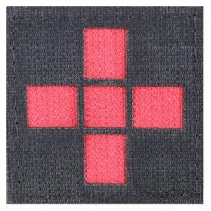 Rot Kreuz groß