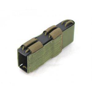 Schnellziehtasche Klett MP7 MP5