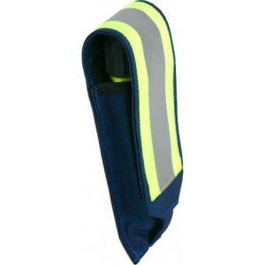 UK-Lampentasche Reflex gelb